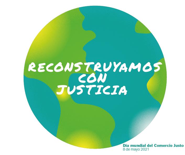 Cáritas y otras organizaciones por el Comercio Justo reivindican una recuperación económica más humana y sostenible en el post-COVID