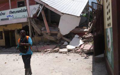 Cáritas recauda 35.000 euros para Haití en dos semanas