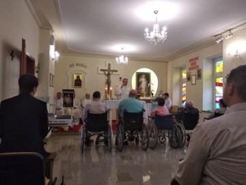 Święto patronalne naszej Caritas