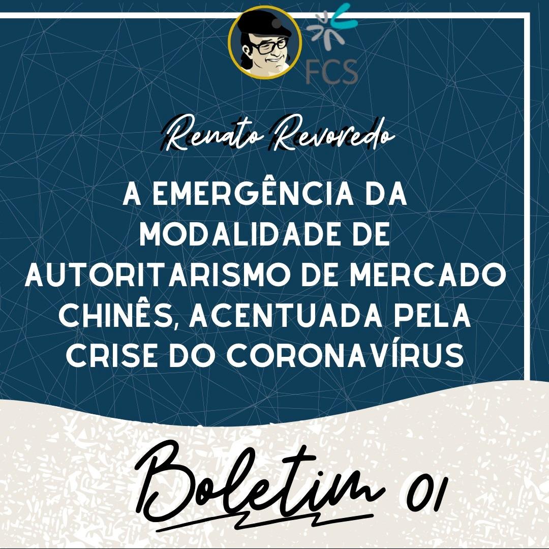 Boletim #01