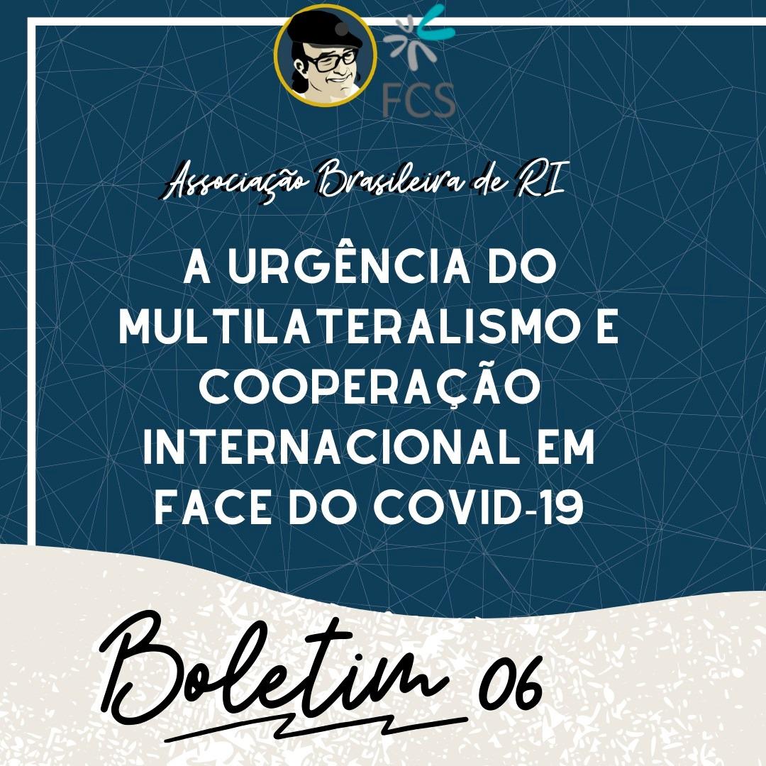 BOLETIM #06