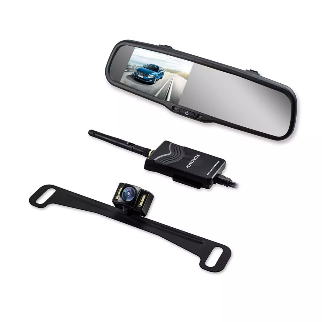 Best Backup camera for truck