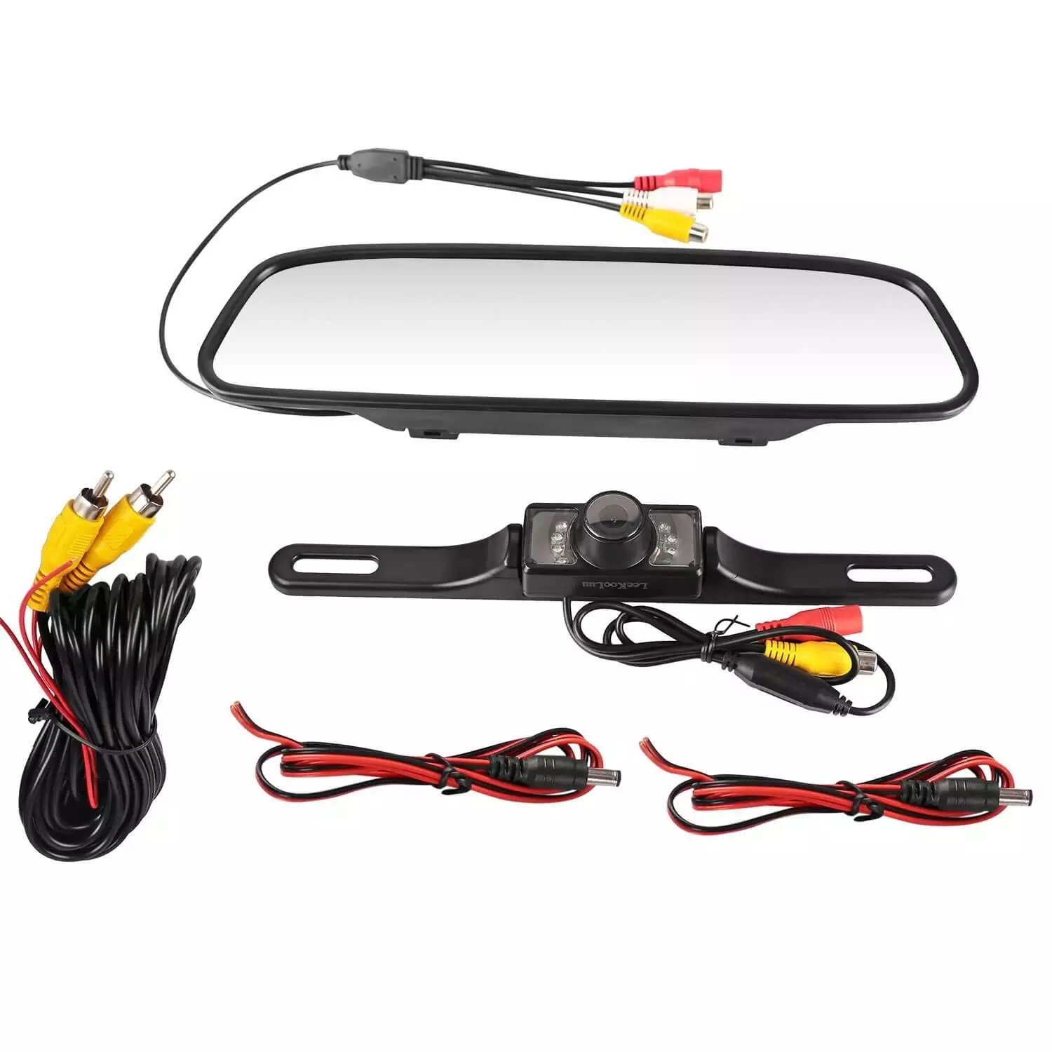 why is my backup camera not working? Backup Camera Wiring Diagram Look Right backup camera wiring diagram look right