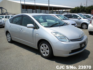 Used Japanese Toyota Prius Model 2008 For Sale In Karachi