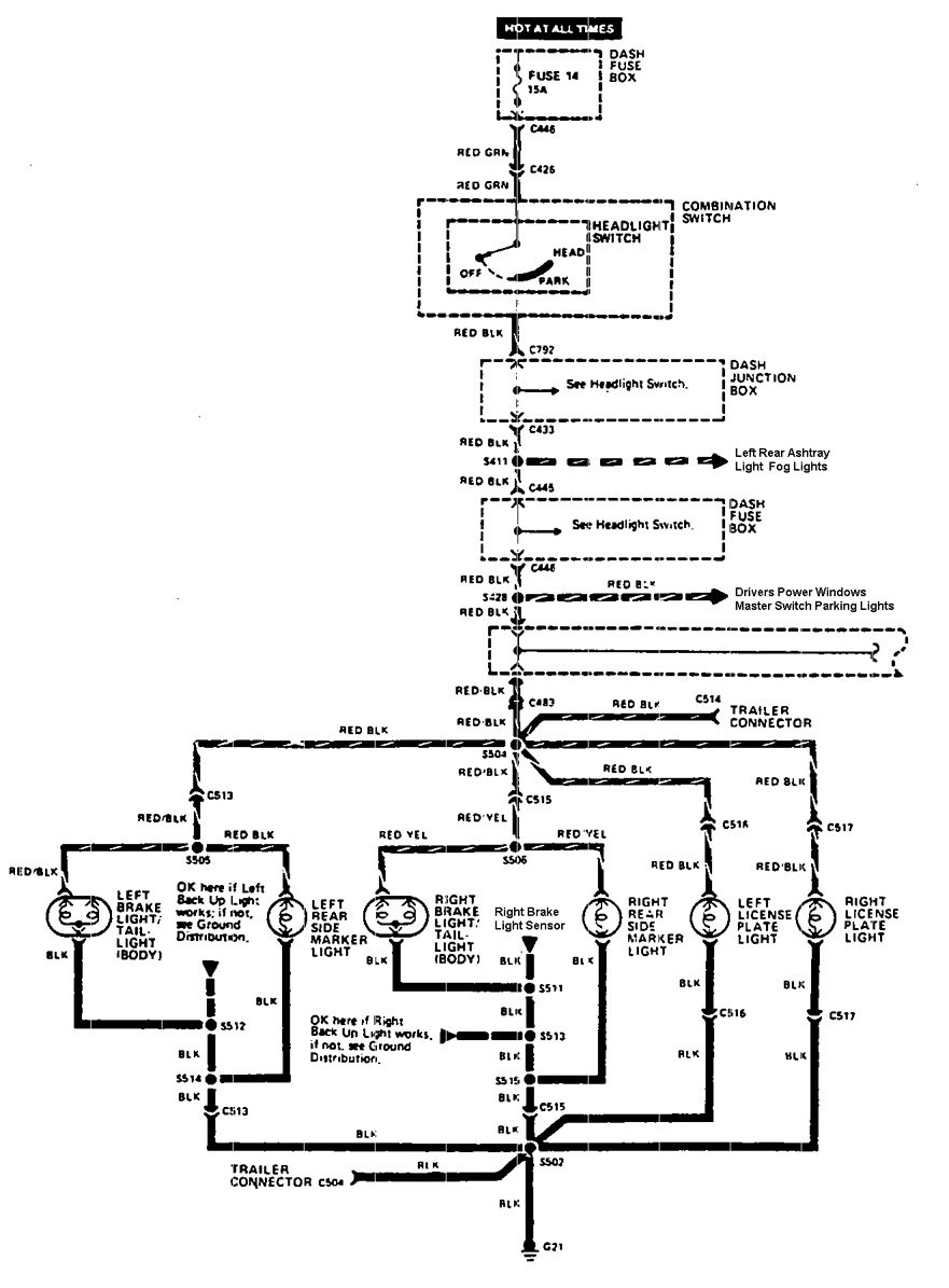 Wiring diagram for 1990 acura legend free download wiring diagram free download wiring diagram acura legend 1990 wiring diagram license plate l carknowledge of wiring asfbconference2016 Gallery
