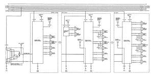 Acura Vigor (1992)  wiring diagrams  audio  CARKNOWLEDGE