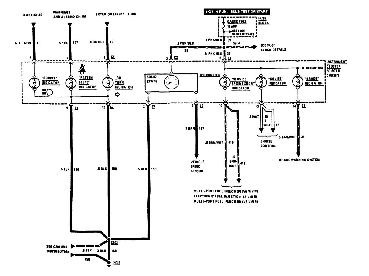 Wrg Dodge Dakota Fuse Box Diagram