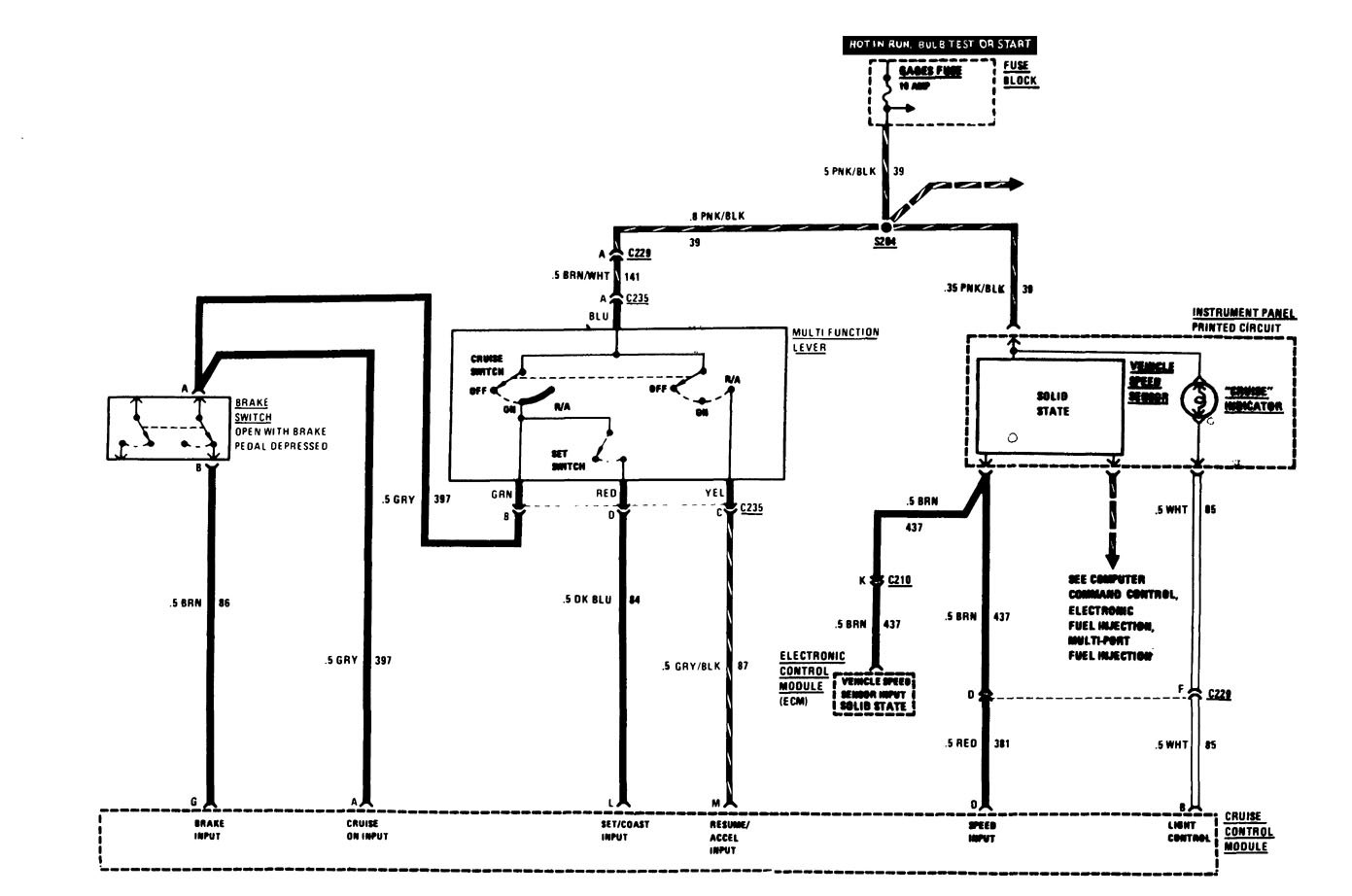 Century Wiring Diagram