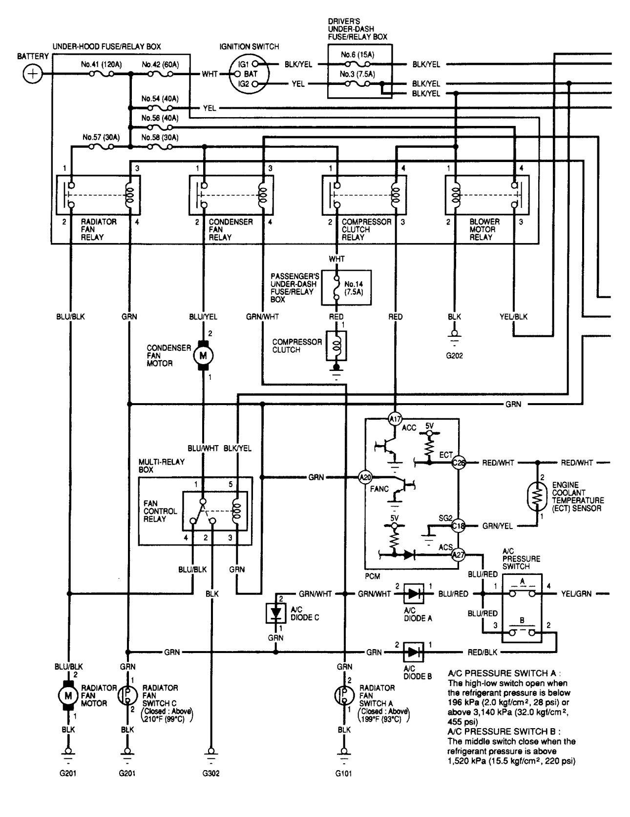 Hvac Control Wiring
