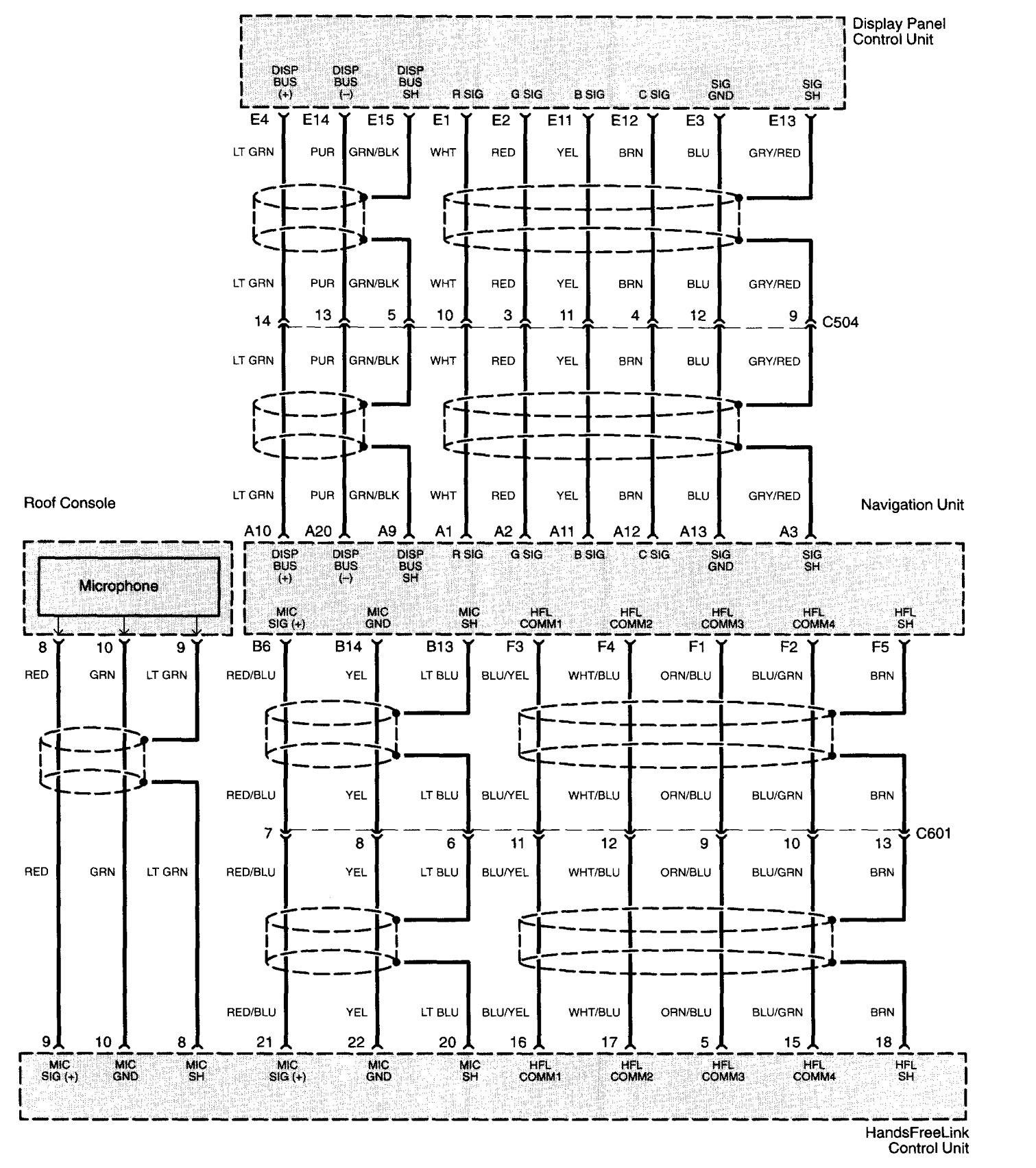 Acura Wire Diagram