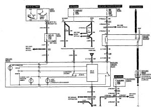 Buick Century (1990)  wiring diagrams  differential  CARKNOWLEDGE