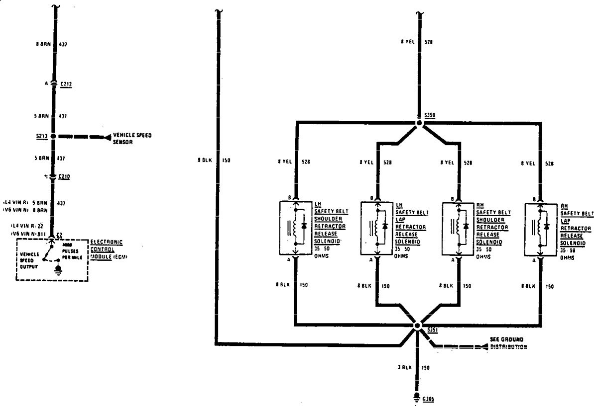 Diagram Heated Seats Wiring Diagram For Buick Full