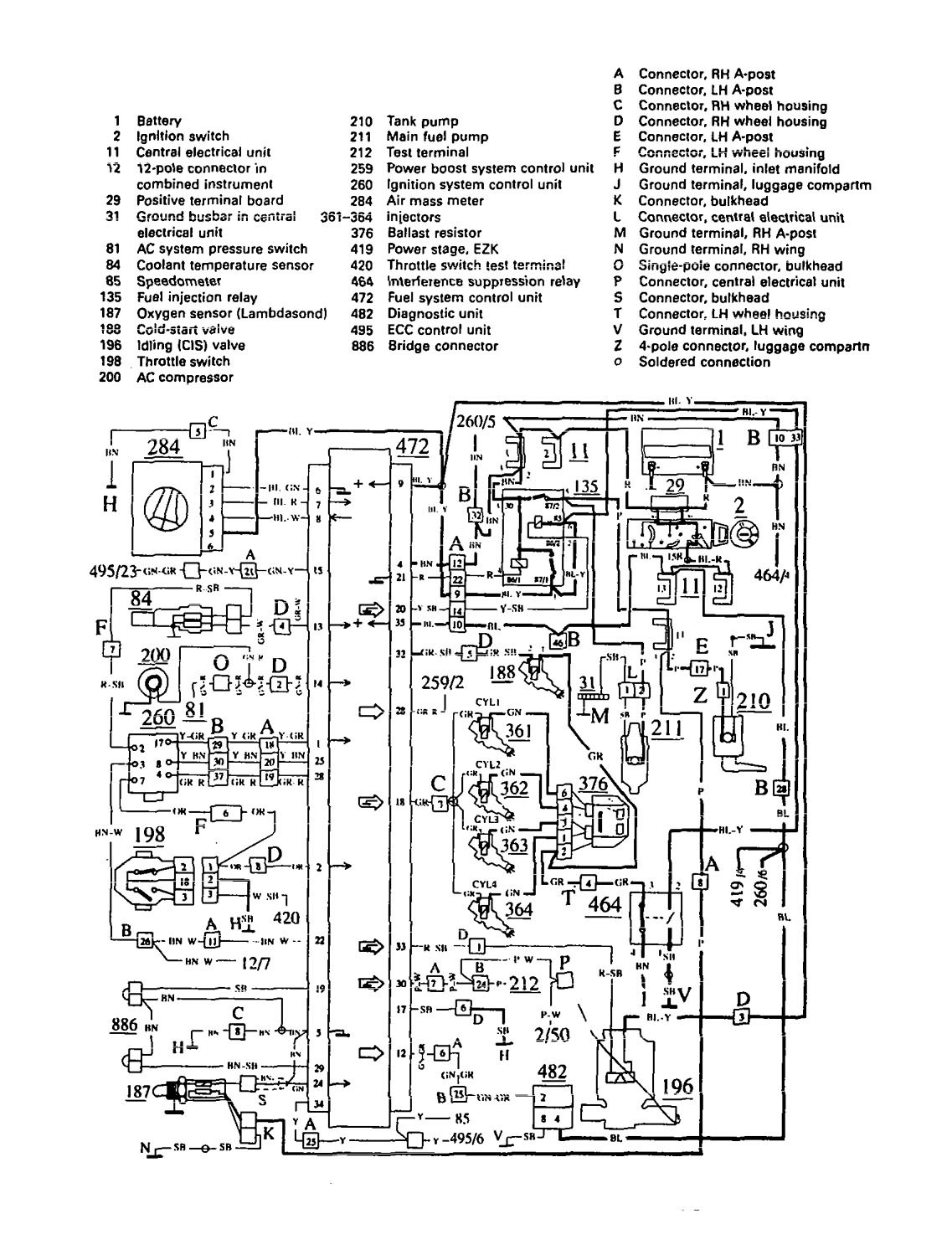 Bluebird Wiring Diagrams Diagram Auto Wiring Diagram