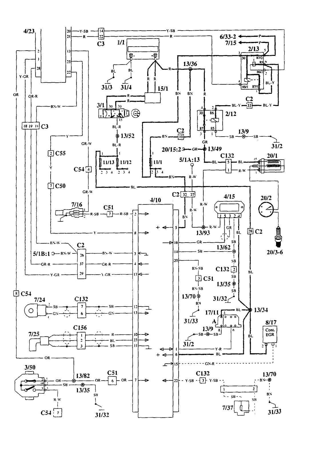 Gmc Ignition Wiring Diagram Diagrams