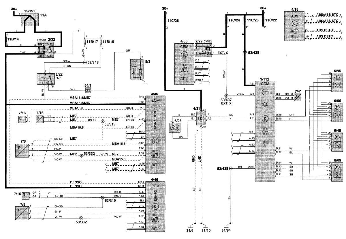 Skoda Wiring Diagram