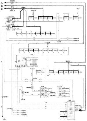 Gps Wiring Diagram 2001 Volvo V70 | Wiring Library