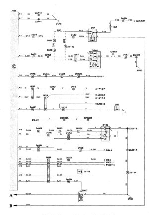 98 Volvo S70 Dash Switch Wiring | Wiring Library