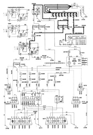 2002 Volvo C70 Seat Wiring Diagram | Wiring Library