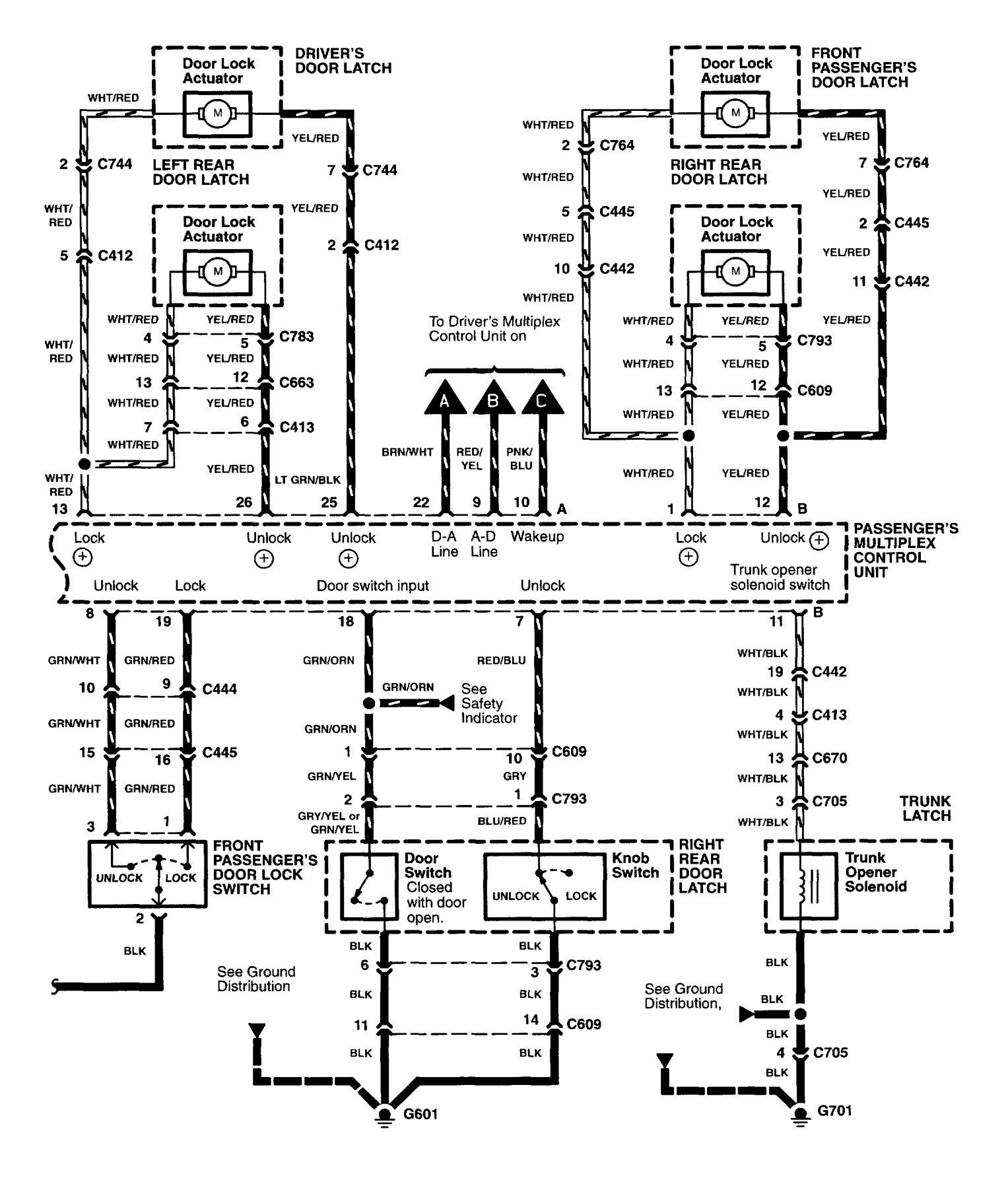 Nissan Sentra Gxe Fuse Box Diagram