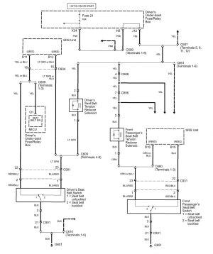 Service manual [Diagram Motor 2011 Acura Rl Pdf]  Acura