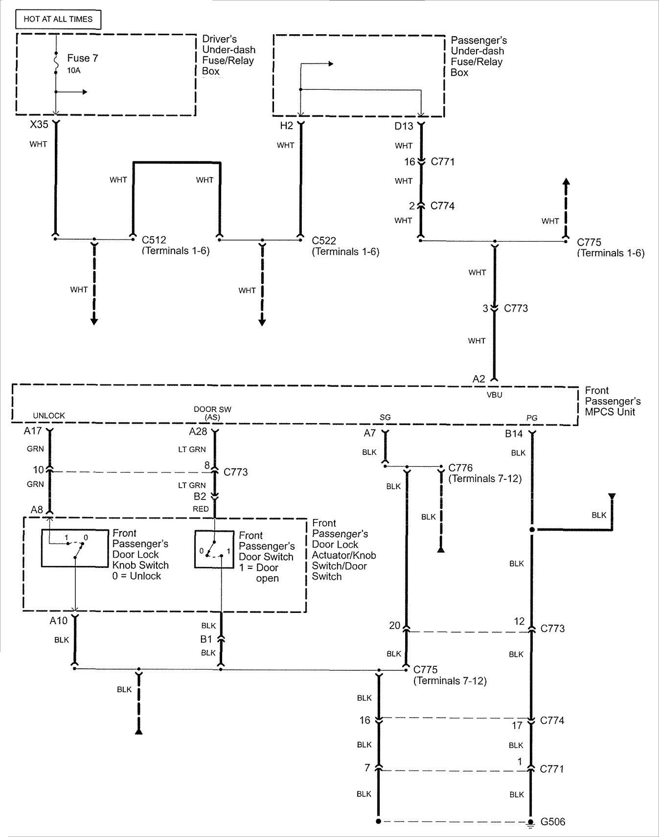 Fantastisch 280z Kabelbaumdiagramm Galerie - Die Besten Elektrischen ...