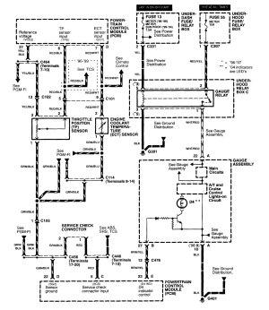 [DOC] Diagram 2004 Acura Tsx Headlight Wiring Diagram