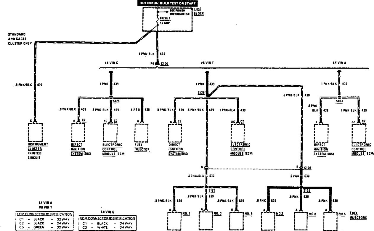 Acura 2 3 Distributor Wiring Diagram