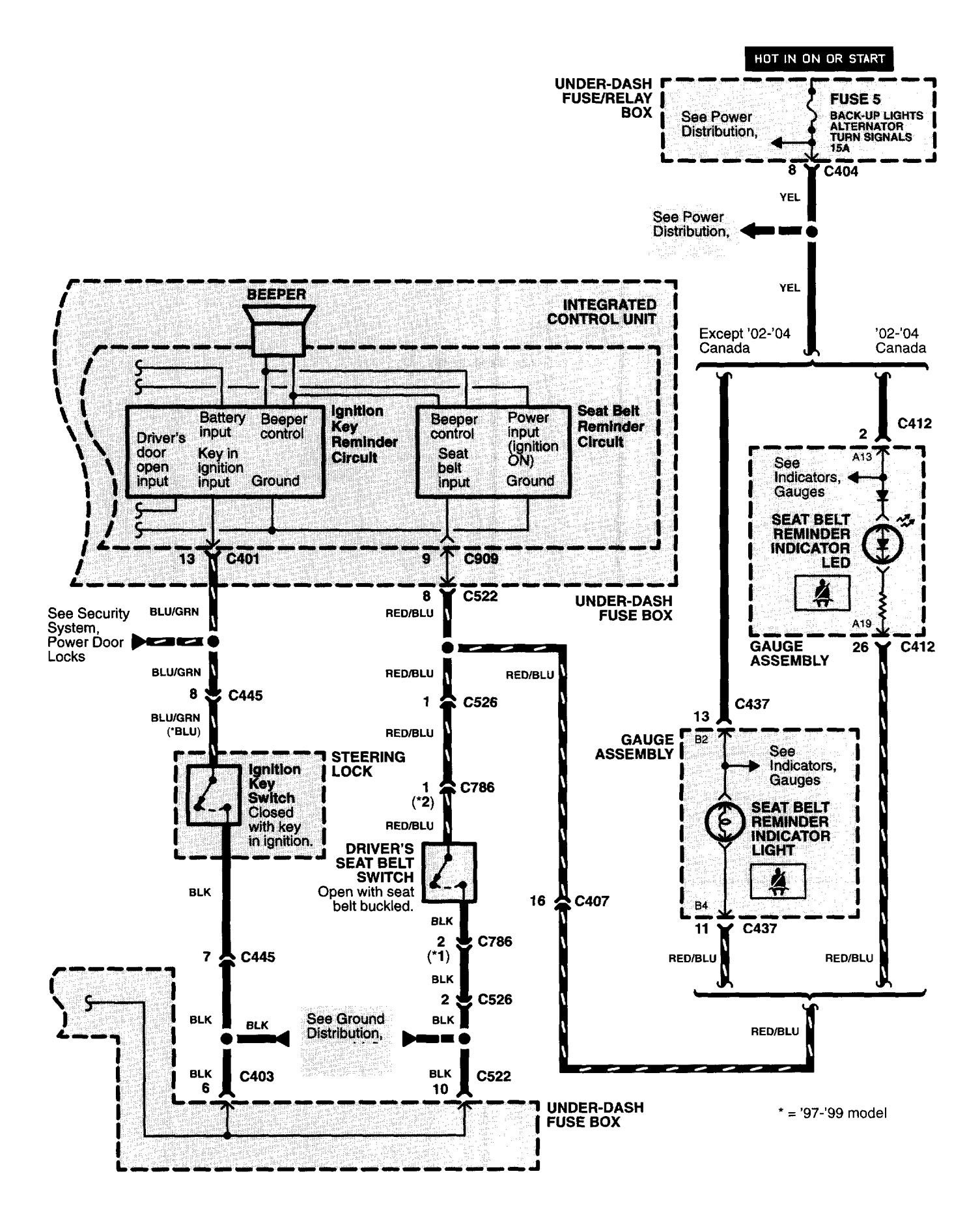 Nordskog Wiring Diagram For A