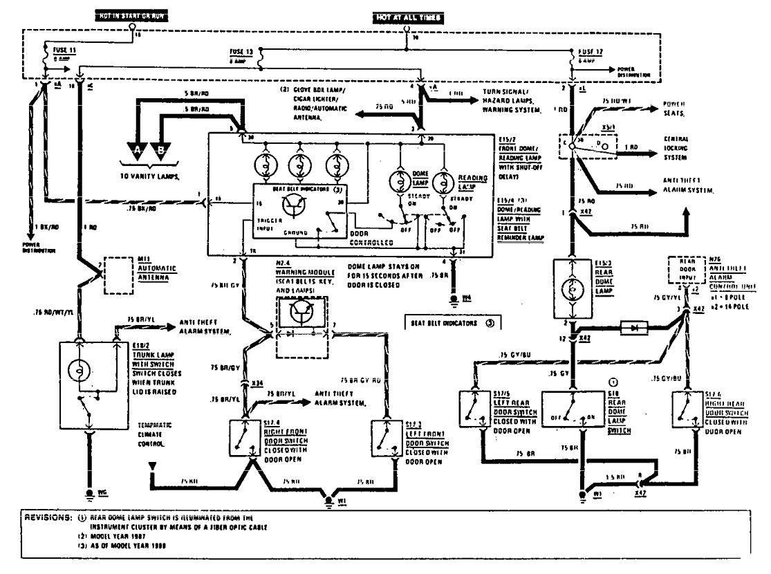 Nice 1974 mercedes benz wiring diagrams ideas the best electrical