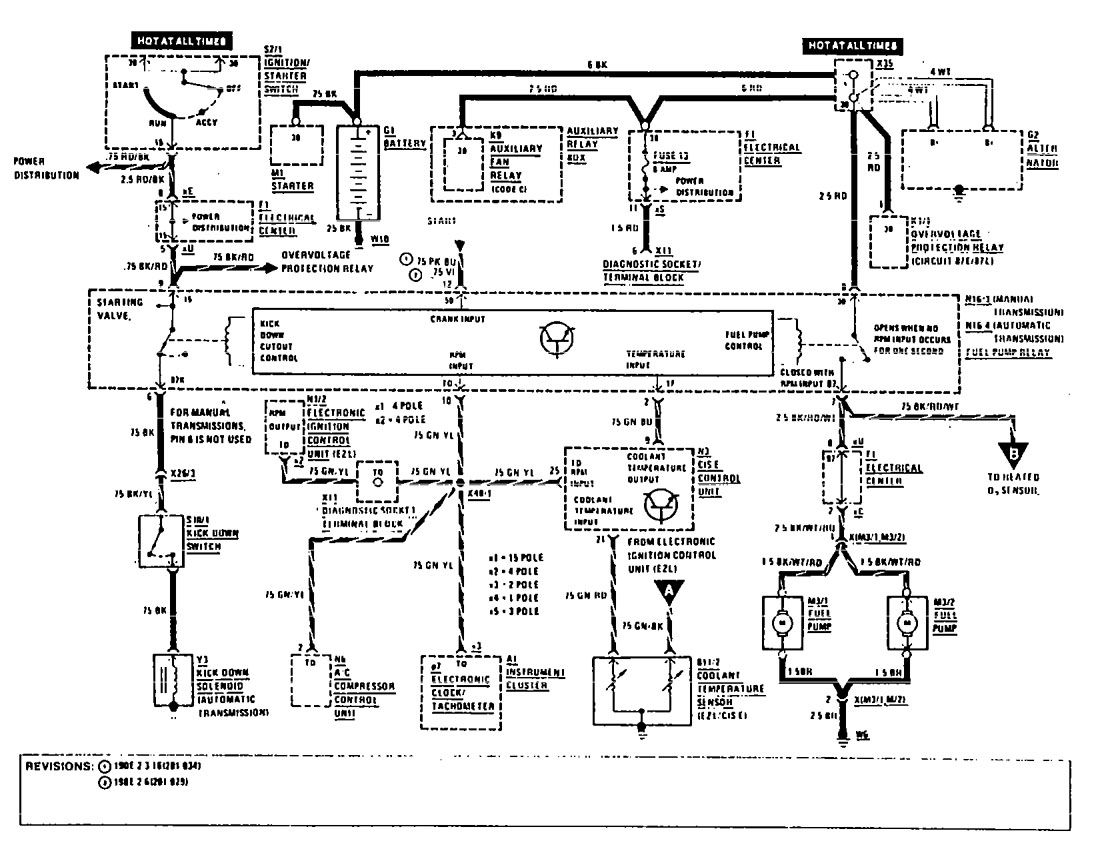 Mercedes 300e Power Seat Wiring Diagram Seat Auto Wiring