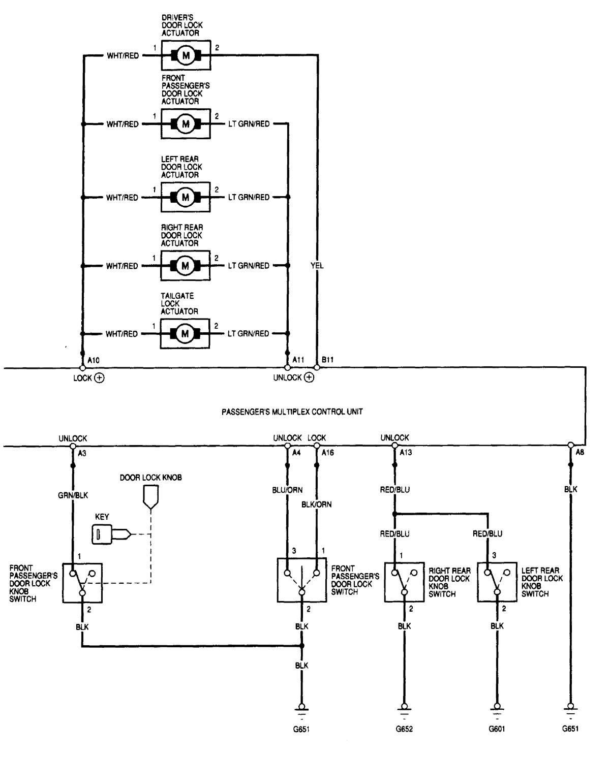 Bulldog Security Wiring Diagram Silverado