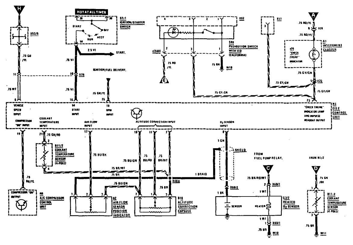 Mb Sprinter Wiring Diagram