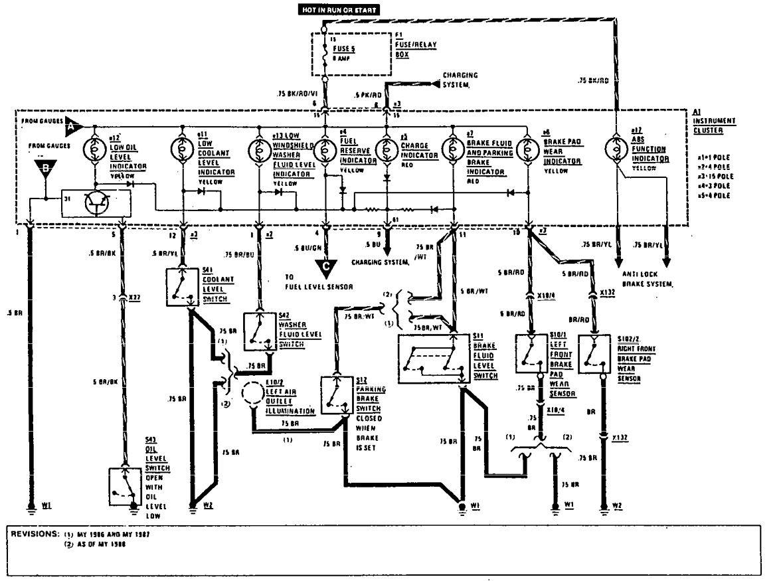 Visonik Wiring Diagram