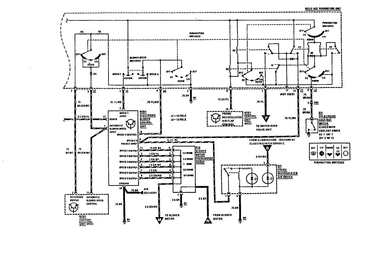 Wiring Diagram For Hvac