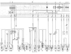 Mercede Benz C220 Wiring Diagram