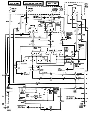 Wiring Diagram 2007 Gmc Sierra | Wiring Diagram Database