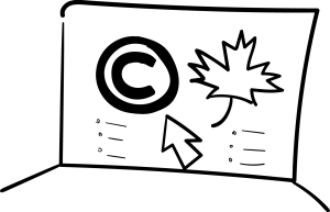 Image representing the Copyright Board of Canada's website