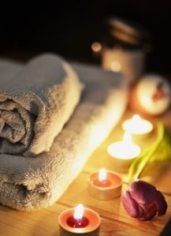 massage-spa-towel