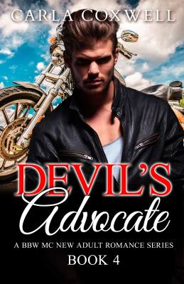 Devil's Advocate: A BBW MC New Adult Romance Series – Book 4