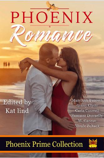 Phoenix Romance – Torrid Misgivings