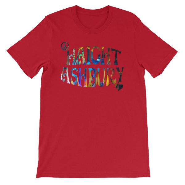haight-ashbury-t-shirt-red