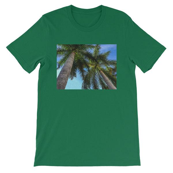 palm-trees-miami-t-shirt-kelly-green