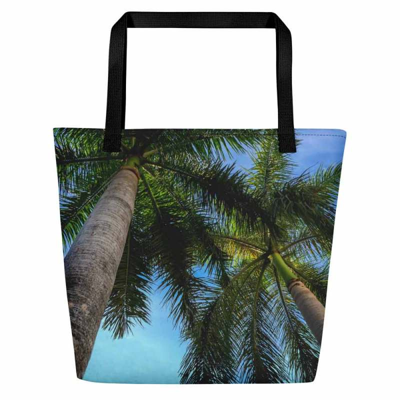 palm-tree-beach-bag-front