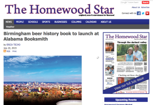 The Homewood Star