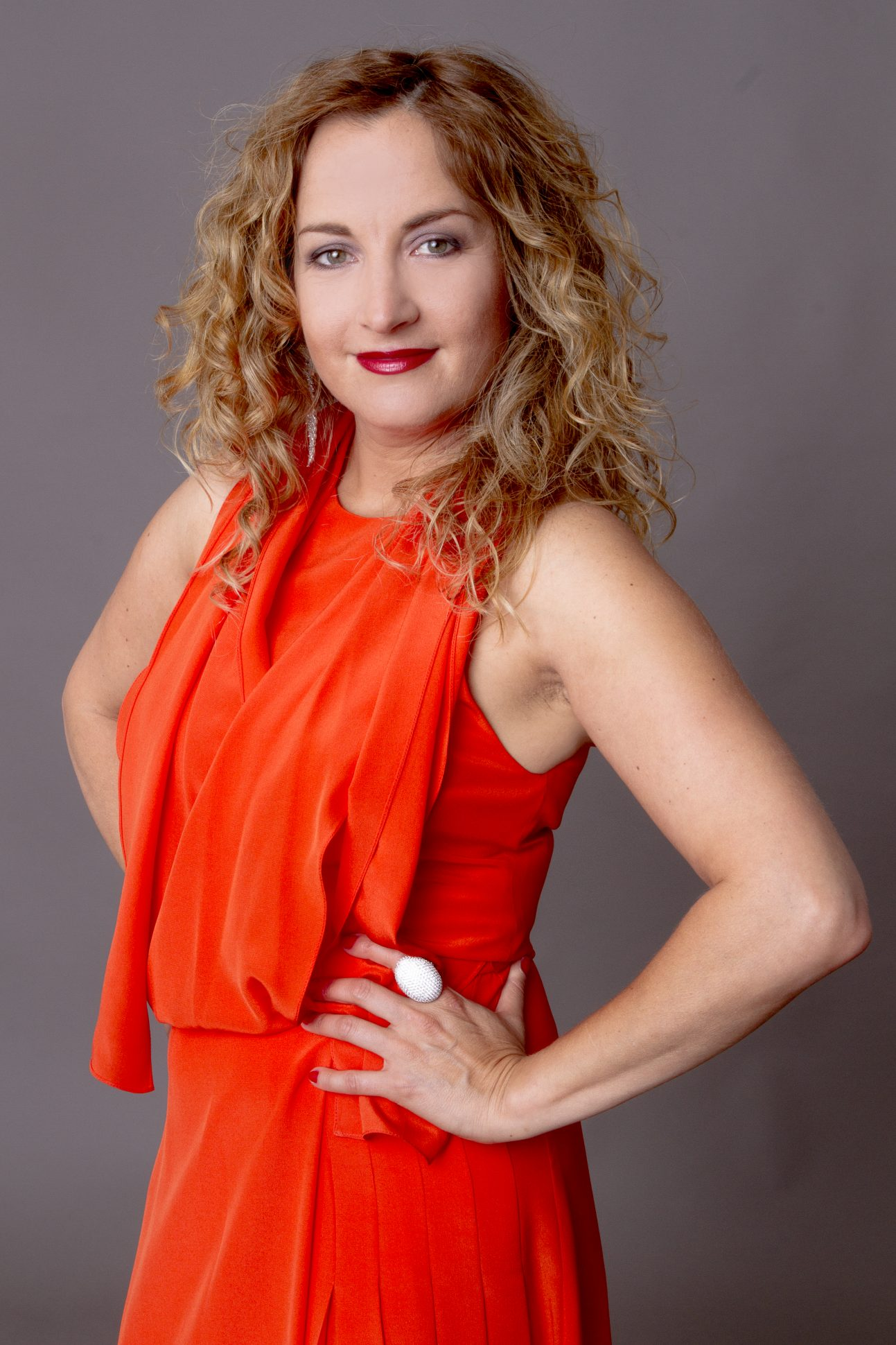 Portrait Carla Maffioletti