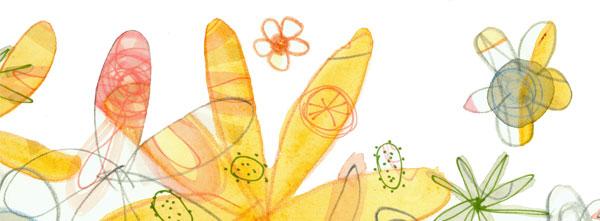 floweroutlined