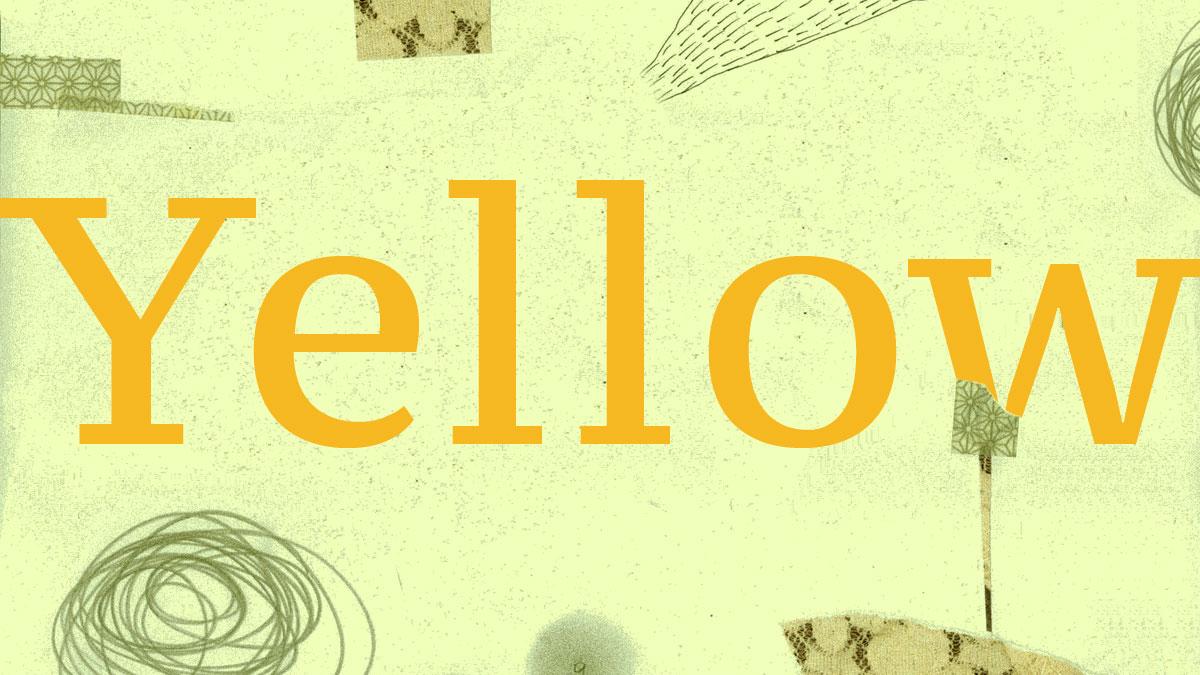 yellowscribble