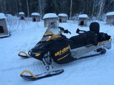 20151226 LAPLAND Snowmobile13