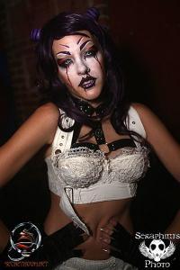 Secretpartys.comHalfway to Halloween2014