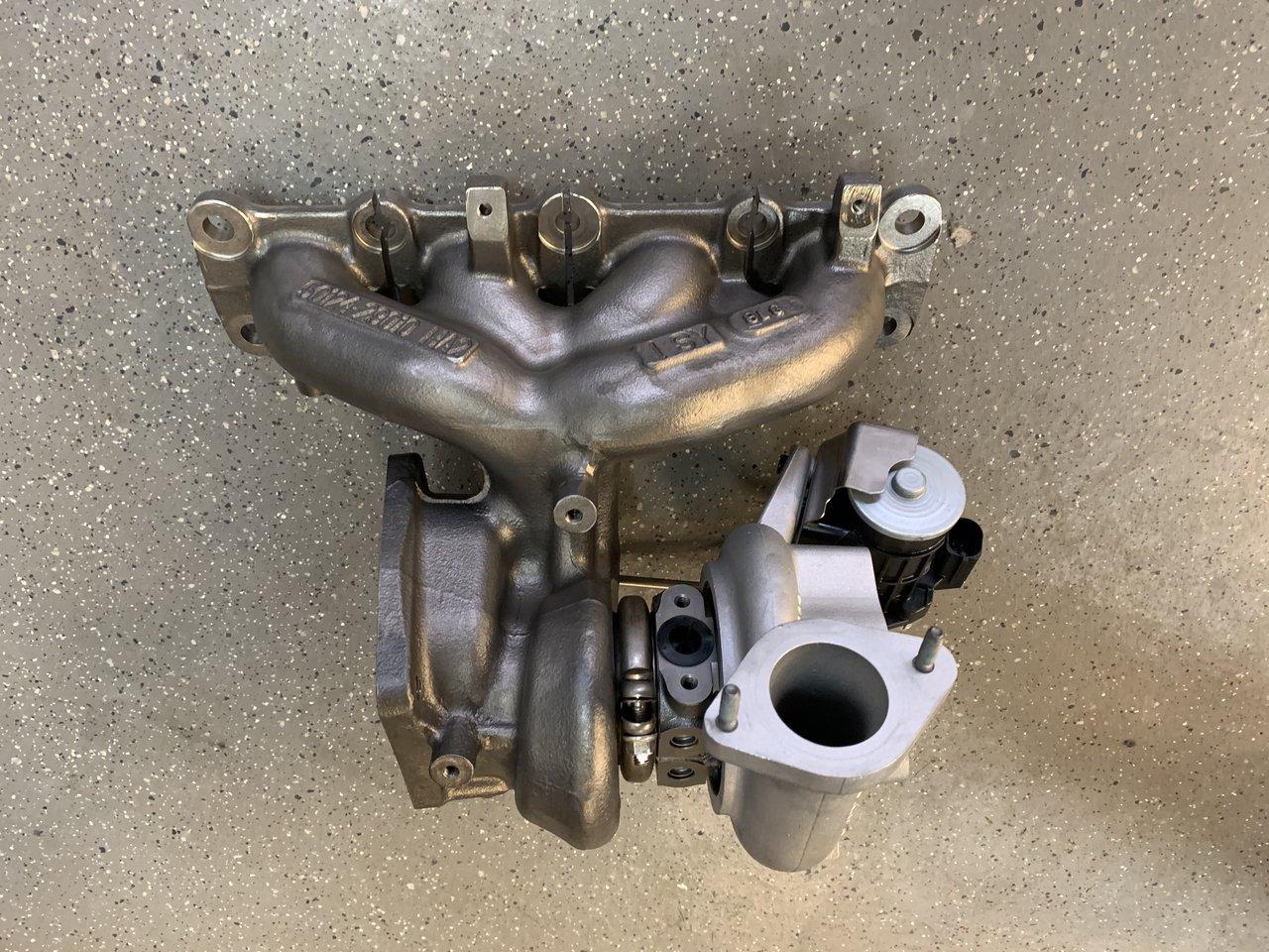 i30n veloster n upgrade turbo 450hp